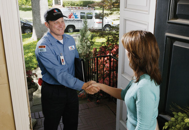 Important things you need to know before welcoming someone into your home